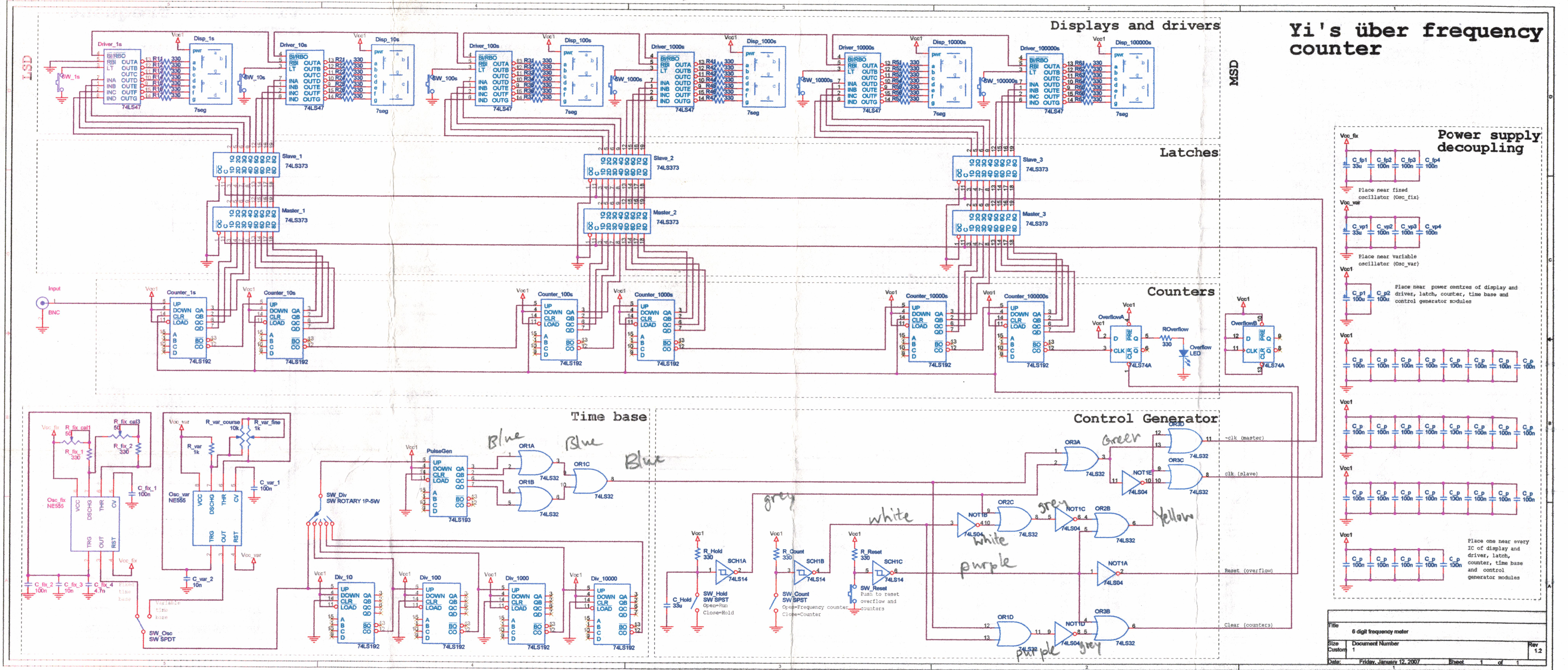 Frequency Counter Schematic Circuit Diagram Planned To Make Wire Repo Projects F Fsrledseries Images Fsr Light Breadboardjpg Yi Yao Rh Yyao Ca